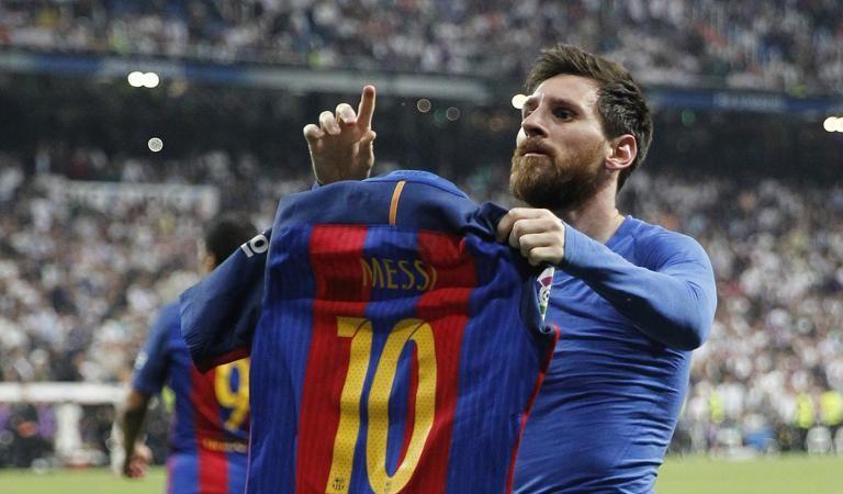 Lionel Messi ahora va con todo por el record histórico de Pelé