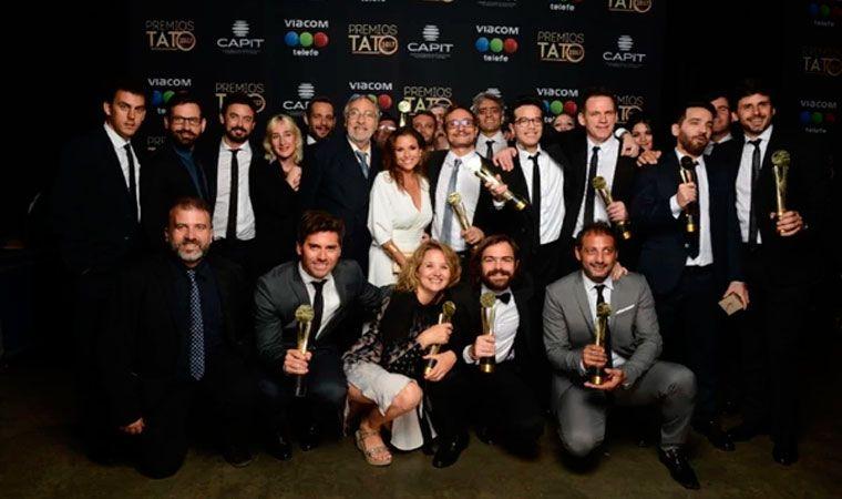 Mirtha se enojó porque no ganó en los Premios Tato 2017