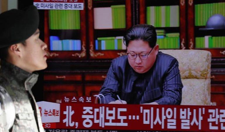 Estados Unidos quiere canales de comunicación abiertos con Corea del Norte