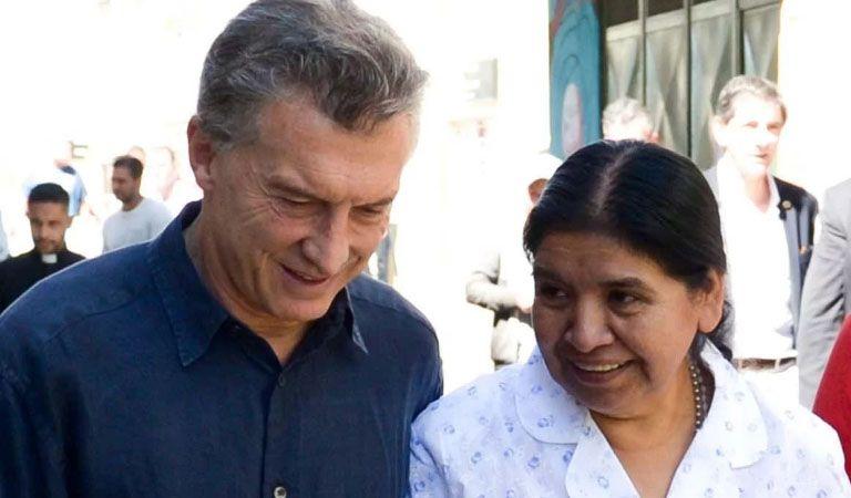 Como cada año, Macri visitará