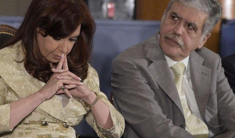 El Gobierno le reclama a Cristina más de 1.200 millones de dólares