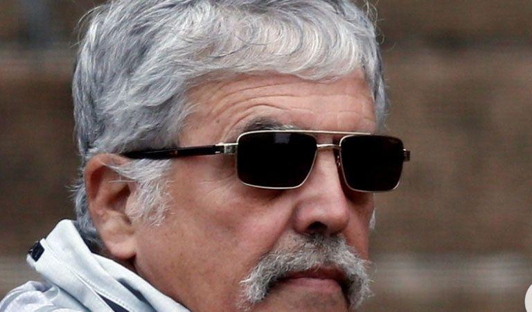 En su cumpleaños, Julio De Vido hizo una insólita denuncia al Gobierno