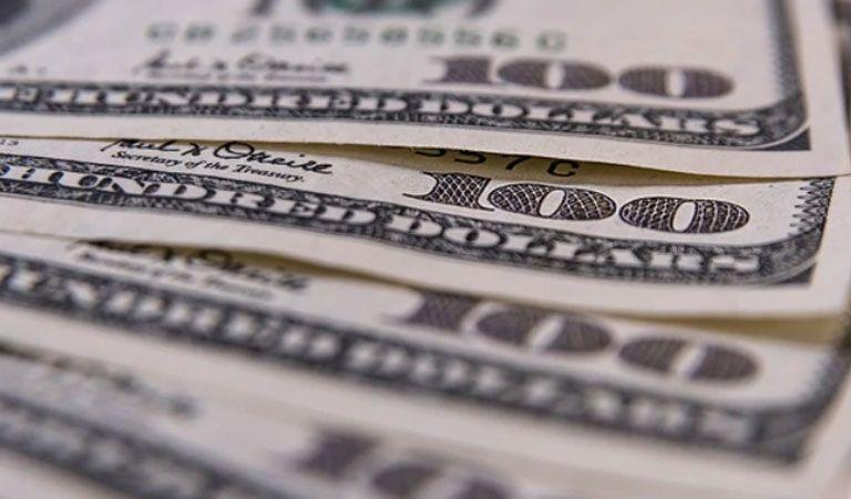 El dólar llegó a $ 19,45