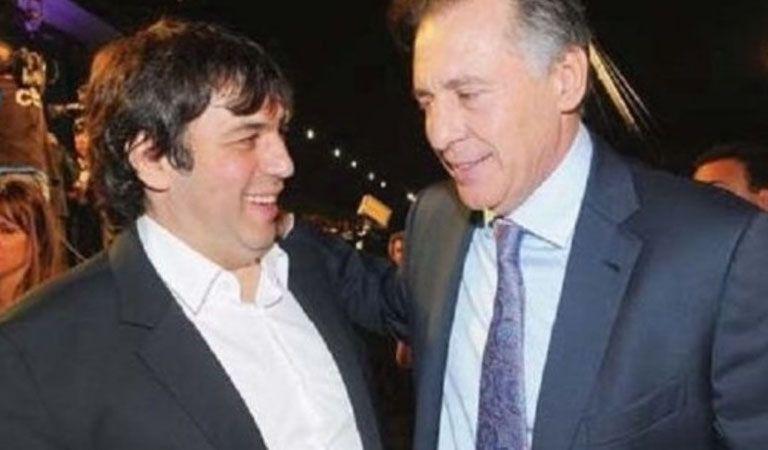 Tinelli impidió la venta de Grupo Indalo