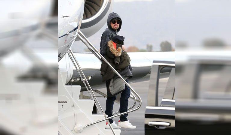 ¡Leonardo DiCaprio y Camila Morrone se fueron de vacaciones juntos!
