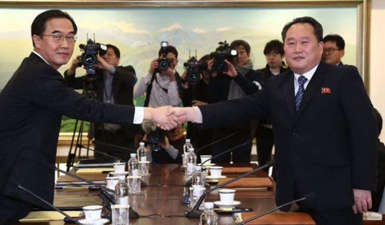 Atletas de Corea del Norte sí irán a Olímpicos de Invierno