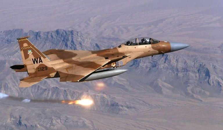 El Ejército de Siria denuncia ataques de misiles israelíes contra sus posiciones