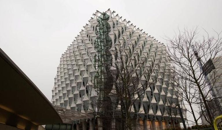 Trump cancela viaje a Londres para inaugurar embajada