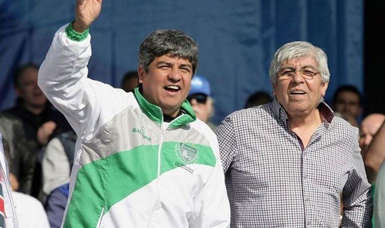 Hugo y Pablo Moyano involucrados en una causa por lavado de activos