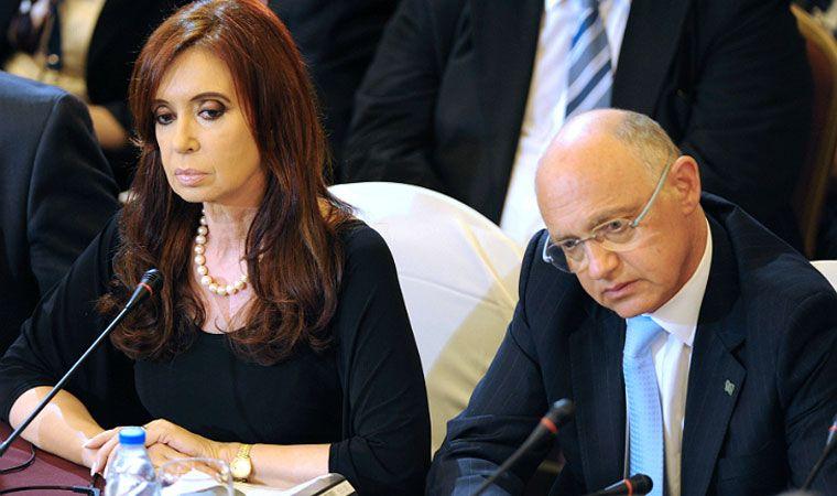 Cristina Kirchner iría a juicio oral en 60 días — Denuncia de Nisman