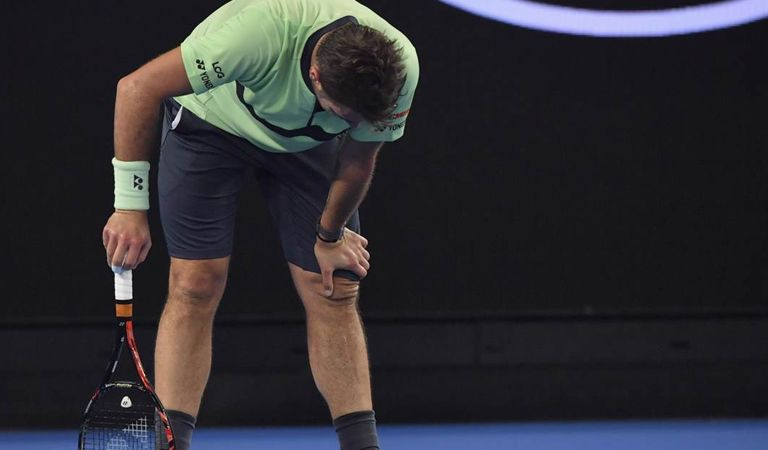 Sharápova regresa al Abierto de Australia con triunfo
