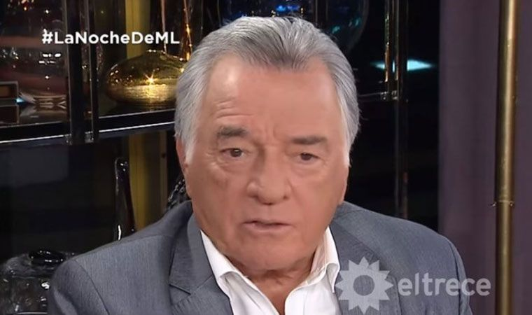 Barrionuevo: