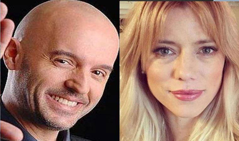 ¿Nicole Neumann en pareja con un conocido periodista?