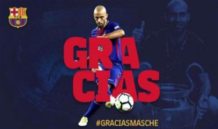 Lionel Messi dedicó emotivo mensaje a sus compañeros que dejaron el Barcelona