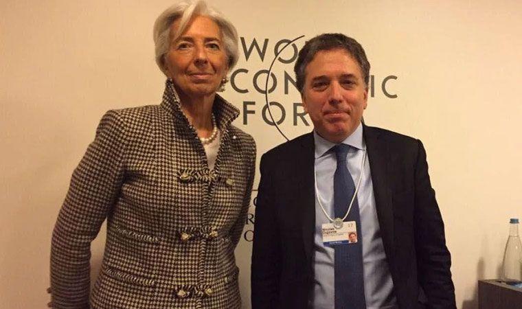 Prevé FMI inflación baje en el país
