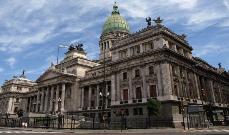 El DNU de desburocratización del Estado ya ingresó al Congreso