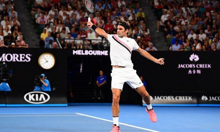 Federer y Cilic se medirán en la final del Abierto de Australia