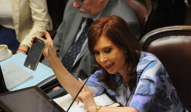 Cristina sobre los anuncios de Macri: ¿Es o se hace?
