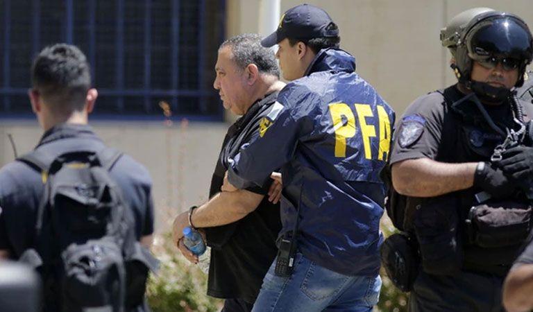 AMIA: la Justicia le negó la excarcelación a Luis D'Elía