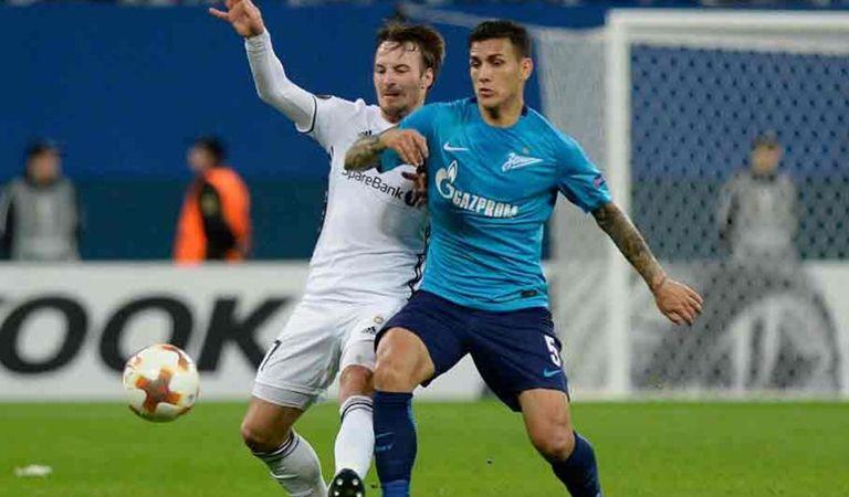 Real Madrid tiene en la mira a Leandro Paredes