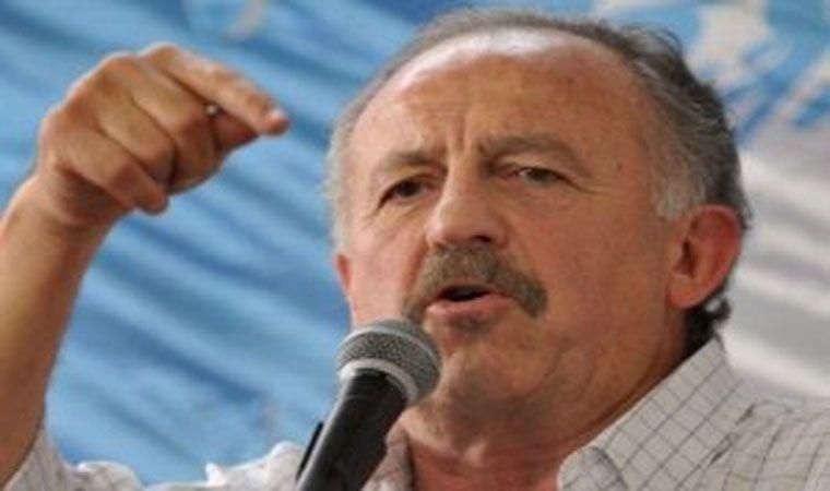 Urtubey apoyó a Mauricio Macri en su pelea con los Moyano
