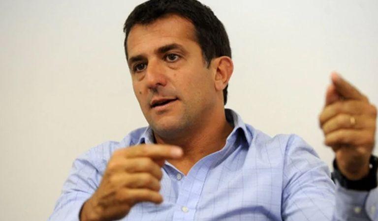 El vicepresidente de Boca acusó a Gallardo de incitar a la violencia