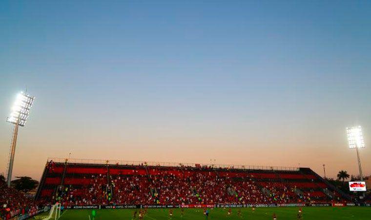 Flamengo, a puerta cerrada con River