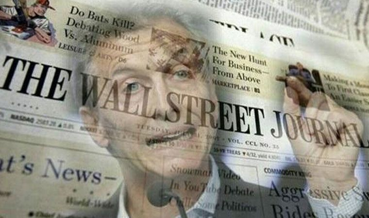 El pronóstico de The Wall Street Journal: