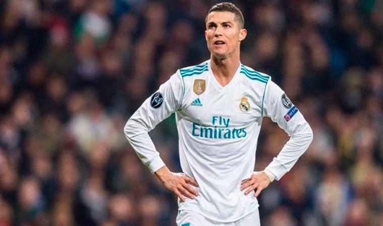Cristiano Ronaldo y su truco para lanzar los penales
