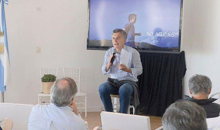 El gobernador Urtubey criticó a Macri — Caso Chocobar