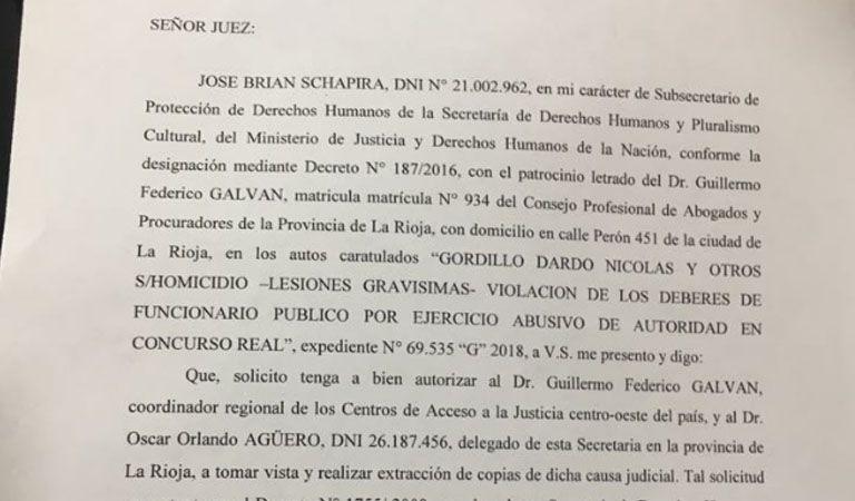 Mauricio Macri se reunirá con la familia de Emanuel Garay