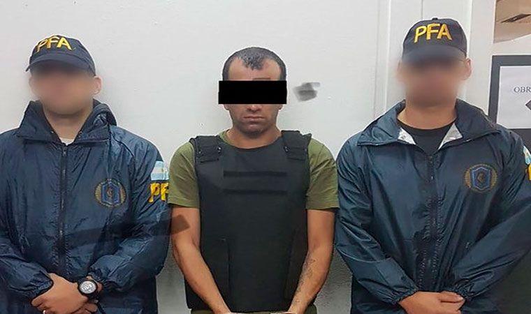 Detuvieron al sospechoso de los crímenes de los hermanos Funes