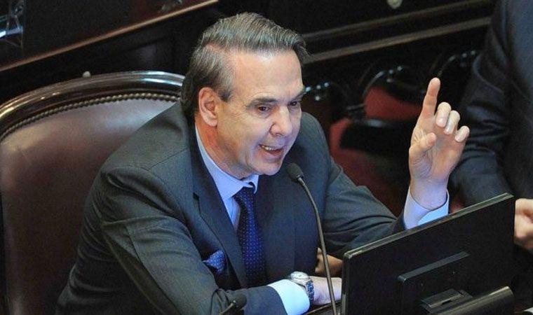 El PJ se quedó con la Comisión de Asuntos Constitucionales