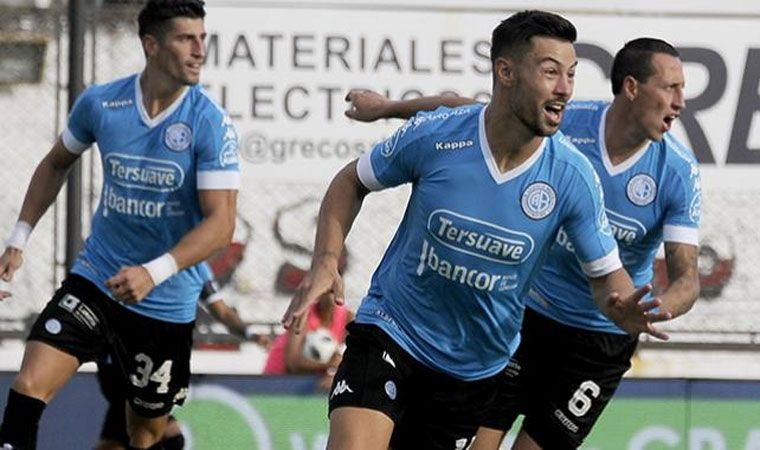 Chacarita, va por una victoria urgente frente a Belgrano de Córdoba