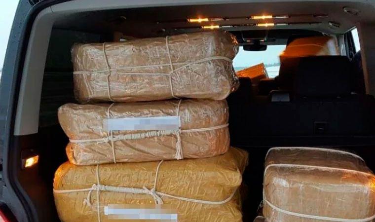 El organizador del contrabando de droga se esconde en Alemania — Narcovalijas