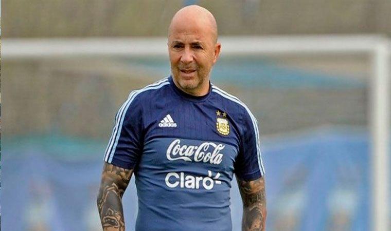 Bomba en la Selección por una inesperada decisión de Sampaoli