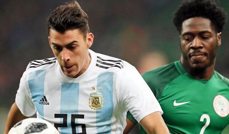 Dybala, fuera de la selección para los amistosos contra Italia y España