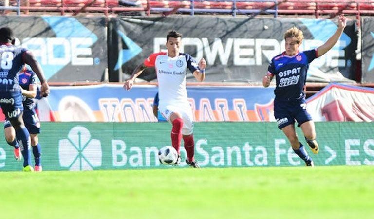 San Lorenzo iguala sin goles con Gimnasia en el Bosque — En vivo