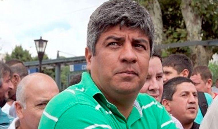 Pablo Moyano adelantó que Camioneros abandona la CGT