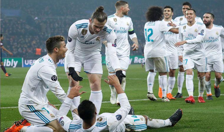 Real Madrid, siempre en los cuartos en los últimos 8 años