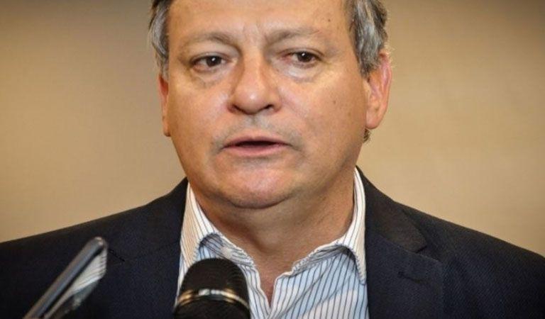Allanaron la Gobernación por una denuncia por lavado de dinero — Chaco